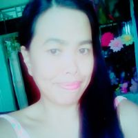 Ariannelim single beauty from Polangui, Bicol, Philippines