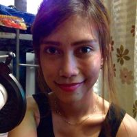 Dan single girl from Aroroy, Bicol, Philippines