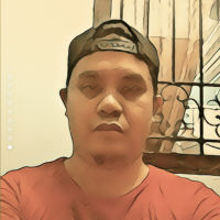 Dilahk single guy from Hermosa, Central Luzon, Philippines