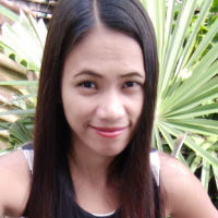 Crissy solo beauty from Peñaranda, Central Luzon, Philippines