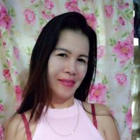 Melissaarceo enkelt girl from Municipality of Alabel, Soccsksargen, Philippines
