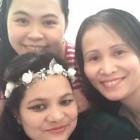 Me and my two friends  - Pinay Romances Dating