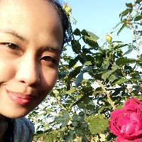 Photo 34267 for Dhengsskie - Pinay Romances Online Dating in the Philippines
