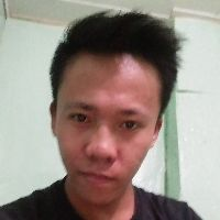 Gred single man from Province of Misamis Oriental, Northern Mindanao, Philippines