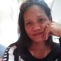 Vickieestenzo single woman from Catmon, Central Visayas, Philippines