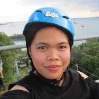 Photo 41329 for Mariellle - Pinay Romances Online Dating in the Philippines