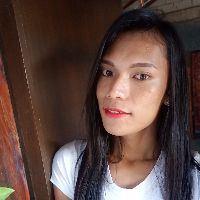 Photo 43811 for Thyra - Pinay Romances Online Dating in the Philippines