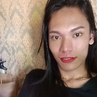 Photo 43813 for Thyra - Pinay Romances Online Dating in the Philippines