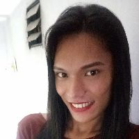 Photo 43815 for Thyra - Pinay Romances Online Dating in the Philippines