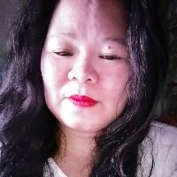 Simplly Lady...but have a lot's plan.. Looking for a good respectable decent man... How i wish i can be his better half... - Pinay Romances Dating