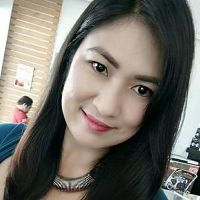 Alexgalon single girl from Caraga, Davao, Philippines