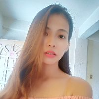 Chenchen single girl from Naga City, Bicol, Philippines