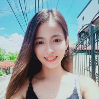 Chenchen single lady from Naga City, Bicol, Philippines