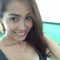 My smile makes you feel interested - Pinay Romances Dating