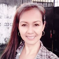 Smiles for you - Pinay Romances Dating