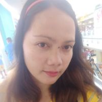 Aliyah 单 lady from Digos, Davao, Philippines