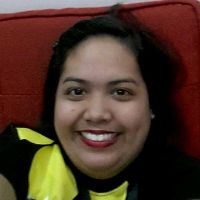 homebody enkel woman from Bacoor, Calabarzon, Philippines