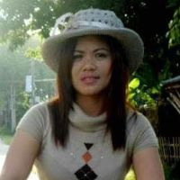 Photo 55709 for Jeany - Pinay Romances Online Dating in the Philippines
