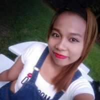 Aaallyiahh single lady from Cotabato City, Soccsksargen, Philippines