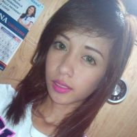 jannica enkel woman from Pasay City, National Capital Region, Philippines