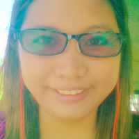 Wearing my specs - Pinay Romances Dating