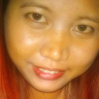 A teasing smile - Pinay Romances Dating