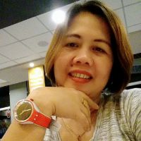 Photo 61319 for Lenlen - Pinay Romances Online Dating in the Philippines