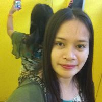 Mary-27 singolo girl from Ozamis City, Northern Mindanao, Philippines