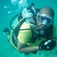 Its me Diving in Bahrain - Pinay Romances Dating