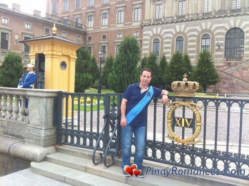 Dating in sweden stockholm