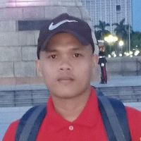 Vlademer single guy from Hermosa, Central Luzon, Philippines