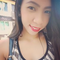 Adel96 single lady from Tacloban City, Eastern Visayas, Philippines