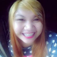 Blondie hair with braces :) - Pinay Romances Dating