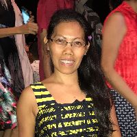 Jhyl single lady from Mandaluyong, National Capital Region, Philippines