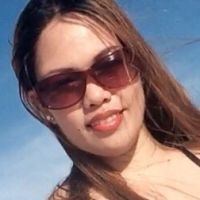 Britha single girl from Cebu City, Central Visayas, Philippines