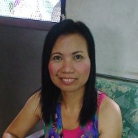 Kateri walang asawa girl from Marikina, National Capital Region, Philippines