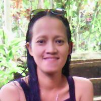Photo 9738 for angie - Pinay Romances Online Dating in the Philippines