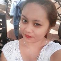 positivemae tunggal beauty from Boston, Davao, Philippines