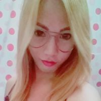 Blondie1994 tunggal ladyboy from Davao City, Davao, Philippines