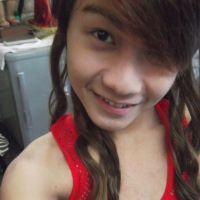 cristal14 solo ladyboy from Manila, National Capital Region, Philippines