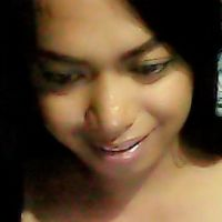 Simple but sweet smile.  - Pinay Romances Dating