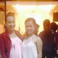 with my favorite friend meryl - Pinay Romances Dating