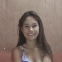 Anna tunggal girl from Ormoc City, Eastern Visayas, Philippines