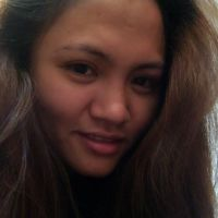 Mariam single woman from Governor Generoso, Davao, Philippines