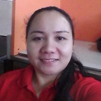 delhine tek woman from Quezon City, National Capital Region, Philippines