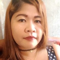 Drei028 single woman from Angeles, Central Luzon, Philippines