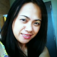 Dhanica single lady from San Fernando, Central Luzon, Philippines
