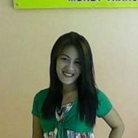 Pinay looking for men
