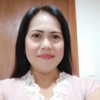 hi!just a simple woman waiting for a caring gentleman...would it be you?  - Pinay Romances Dating