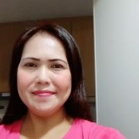 simplemary widowed girl from Manila, National Capital Region, Philippines